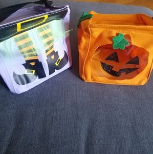 Set of two Thirty One carry all caddys